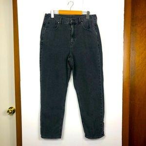 American Eagle Mom Jeans Sz 12